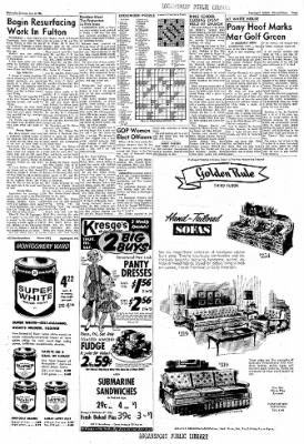 Logansport Pharos-Tribune from Logansport, Indiana on June 20, 1962 · Page 3