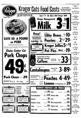 Logansport Pharos-Tribune from Logansport, Indiana on June 20, 1962 · Page 13