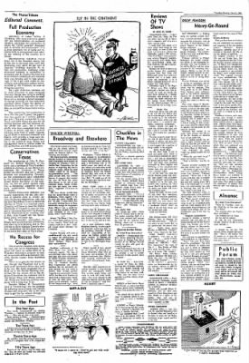Logansport Pharos-Tribune from Logansport, Indiana on June 21, 1962 · Page 4