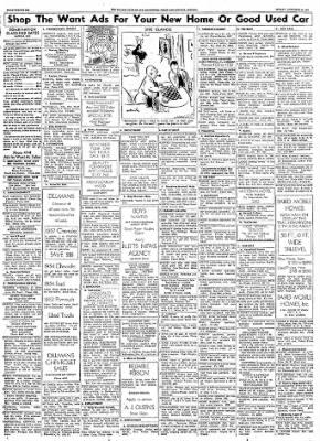 Logansport Pharos-Tribune from Logansport, Indiana on November 10, 1957 · Page 110