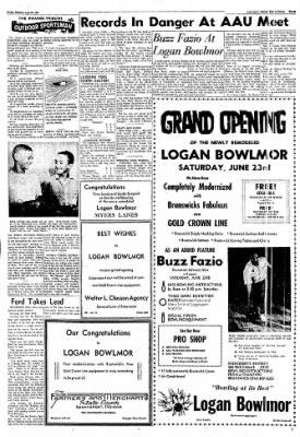 Logansport Pharos-Tribune from Logansport, Indiana on June 22, 1962 · Page 11