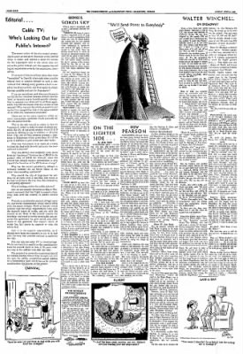 Logansport Pharos-Tribune from Logansport, Indiana on June 24, 1962 · Page 4