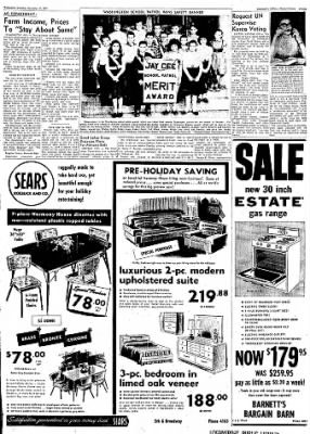 Logansport Pharos-Tribune from Logansport, Indiana on November 13, 1957 · Page 39