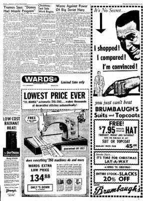 Logansport Pharos-Tribune from Logansport, Indiana on November 13, 1957 · Page 40