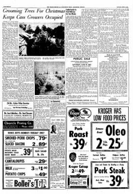 Logansport Pharos-Tribune from Logansport, Indiana on June 24, 1962 · Page 12