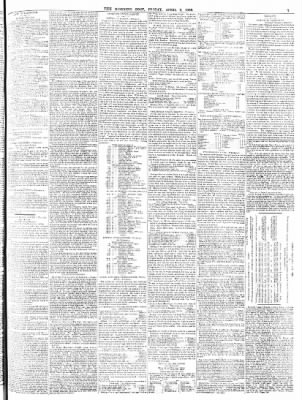 The Morning Post From London On April 9 1869 7