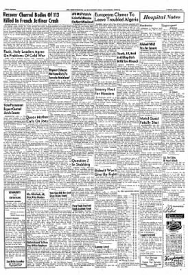 Logansport Pharos-Tribune from Logansport, Indiana on June 24, 1962 · Page 16