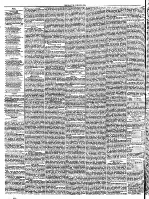 Leicester Chronicle or Commercial and Leicestershire Mercury from Leicester, on August 1, 1840 · 4