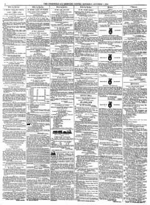 Leicester Chronicle or Commercial and Leicestershire Mercury from Leicester, on October 1, 1864 · 4