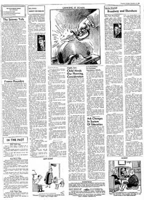 Logansport Pharos-Tribune from Logansport, Indiana on November 14, 1957 · Page 28