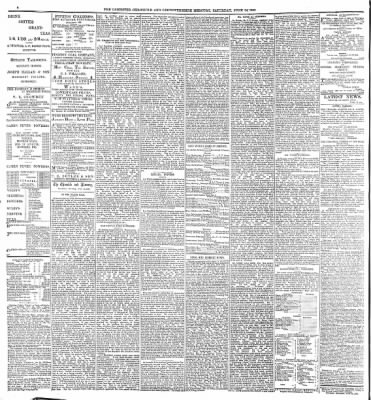 Leicester Chronicle or Commercial and Leicestershire Mercury from Leicester, on June 24, 1893 · 8