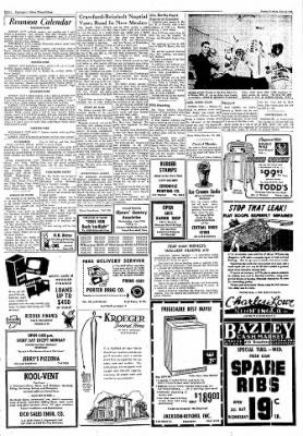 Logansport Pharos-Tribune from Logansport, Indiana on June 25, 1962 · Page 12