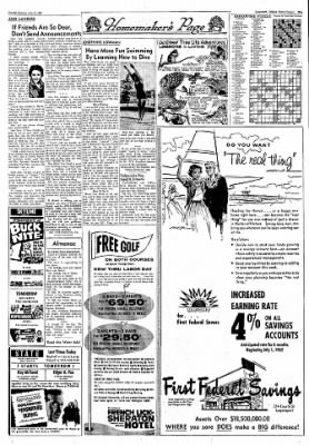 Logansport Pharos-Tribune from Logansport, Indiana on June 26, 1962 · Page 9