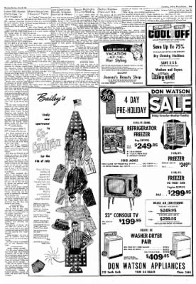 Logansport Pharos-Tribune from Logansport, Indiana on June 28, 1962 · Page 9