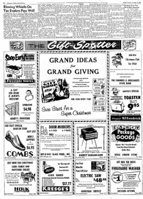 Logansport Pharos-Tribune from Logansport, Indiana on November 18, 1957 · Page 24