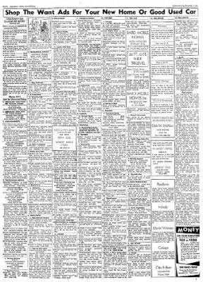 Logansport Pharos-Tribune from Logansport, Indiana on November 18, 1957 · Page 26