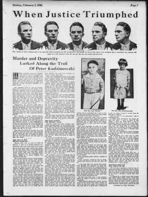 The Atlanta Constitution from Atlanta, Georgia on February 2, 1930 · 61