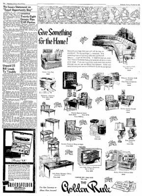 Logansport Pharos-Tribune from Logansport, Indiana on November 20, 1957 · Page 22