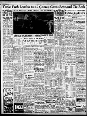 The Atlanta Constitution from Atlanta, Georgia on September 5, 1939 · 20