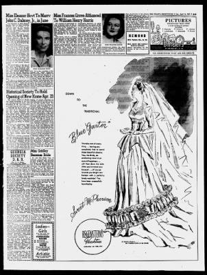 The Atlanta Constitution from Atlanta, Georgia on April 13, 1947 · 35