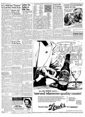 Logansport Pharos-Tribune from Logansport, Indiana on May 14, 1957 · Page 5