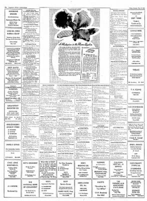 Logansport Pharos-Tribune from Logansport, Indiana on May 17, 1957 · Page 2