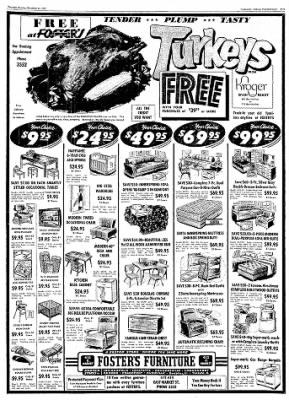 Logansport Pharos-Tribune from Logansport, Indiana on November 21, 1957 · Page 29