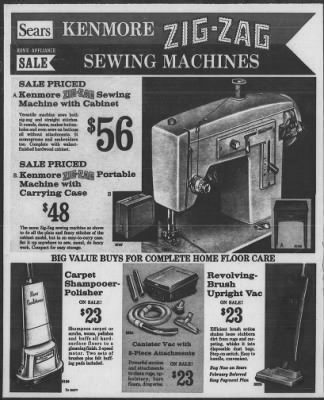 The Atlanta Constitution from Atlanta Georgia on September 40 40 Impressive Sewing Machine Sales Atlanta Ga