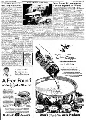 Logansport Pharos-Tribune from Logansport, Indiana on November 21, 1957 · Page 42