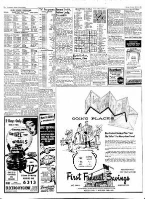 Logansport Pharos-Tribune from Logansport, Indiana on May 20, 1957 · Page 2