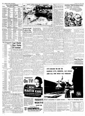 Logansport Pharos-Tribune from Logansport, Indiana on May 21, 1957 · Page 2