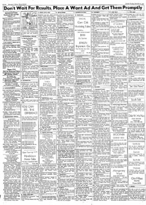 Logansport Pharos-Tribune from Logansport, Indiana on November 25, 1957 · Page 34