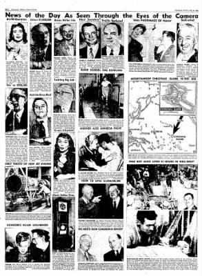 Logansport Pharos-Tribune from Logansport, Indiana on May 22, 1957 · Page 8