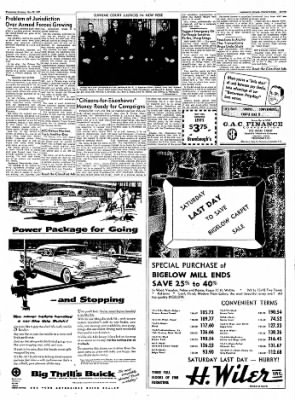 Logansport Pharos-Tribune from Logansport, Indiana on May 22, 1957 · Page 11