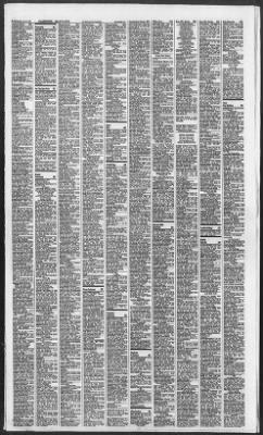 The Atlanta Constitution from Atlanta, Georgia on June 16, 2001 · 115