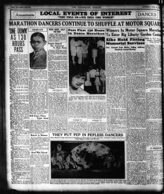 The Pittsburgh Courier from Pittsburgh, Pennsylvania on June 16, 1928 · Page 10