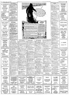 Logansport Pharos-Tribune from Logansport, Indiana on November 29, 1957 · Page 22