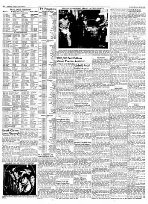 Logansport Pharos-Tribune from Logansport, Indiana on May 25, 1957 · Page 2