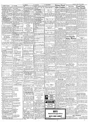 Logansport Pharos-Tribune from Logansport, Indiana on May 25, 1957 · Page 11