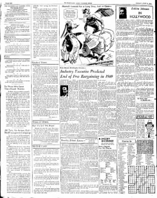 The Courier News from Blytheville, Arkansas on June 6, 1952 · Page 3