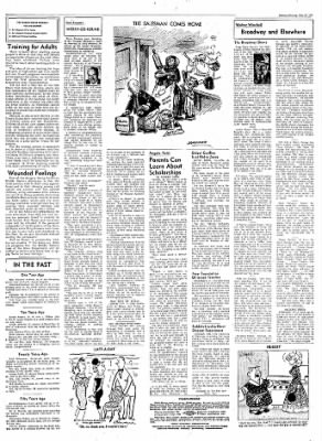 Logansport Pharos-Tribune from Logansport, Indiana on May 27, 1957 · Page 4