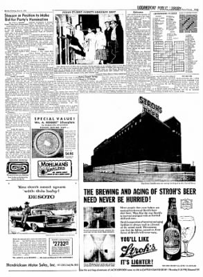 Logansport Pharos-Tribune from Logansport, Indiana on May 27, 1957 · Page 7