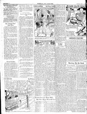 The Courier News from Blytheville, Arkansas on May 4, 1931 · Page 6
