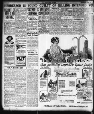 The Pittsburgh Courier from Pittsburgh, Pennsylvania on June 12, 1926 · Page 12