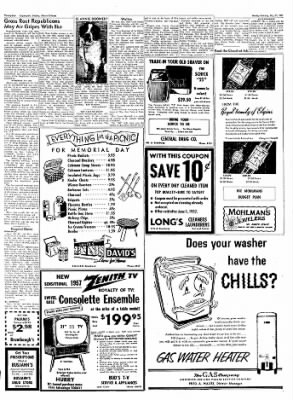 Logansport Pharos-Tribune from Logansport, Indiana on May 27, 1957 · Page 24
