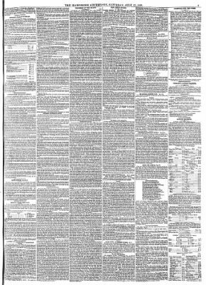 The Hampshire Advertiser from Southampton, Hampshire, England on July 17, 1852 · 7