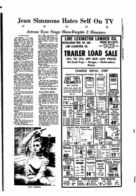 The Daily Intelligencer from Doylestown, Pennsylvania on June 10, 1967 · Page 5