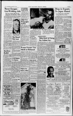 Dayton Daily News from Dayton, Ohio on August 17, 1957 · 3