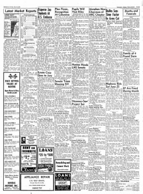 Logansport Pharos-Tribune from Logansport, Indiana on May 28, 1957 · Page 30
