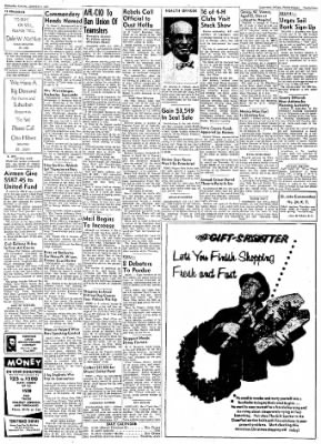 Logansport Pharos-Tribune from Logansport, Indiana on December 4, 1957 · Page 47